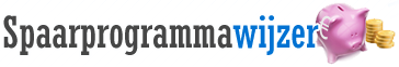 Spaarprogrammawijzer logo